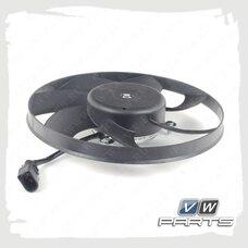 Вентилятор системы охлаждения двигателя VAG 1K0959455ES