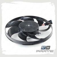 Вентилятор системы охлаждения двигателя VAG 1K0959455ET
