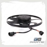 Вентилятор системы охлаждения двигателя VAG 1K0959455FR