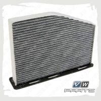Фильтр салона (угольный) VAG 1K1819653B