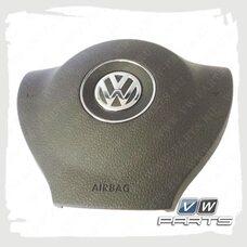 Подушка безопасности водителя VAG 1T0880201AA81U