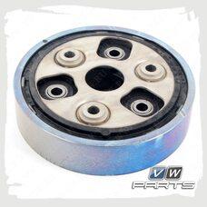 Муфта эластичная карданного вала задняя VAG 1K0521307A