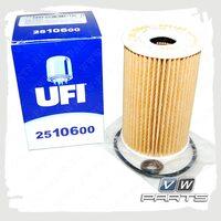 Фильтр масляный UFI 25.106.00