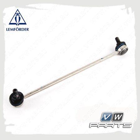 Стойка стабилизатора передняя Lemfoerder 2677401