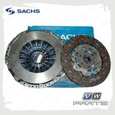 Комплект сцепления Sachs 3000970062
