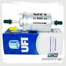 Фильтр топливный UFI 31.840.00