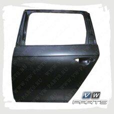Дверь задняя левая VAG 3AF833055