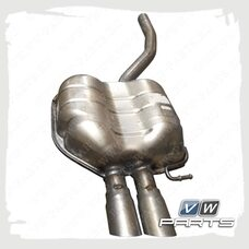 Глушитель VAG 3C0253609DG