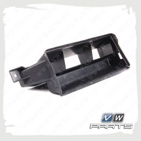 Воздуховод рамки радиатора VAG 7N08059719B9