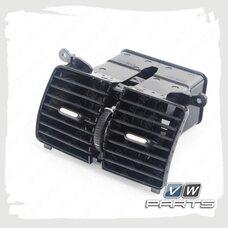 Дефлектор регулировки воздуха задних пассажиров VAG 3C0819203B1QB