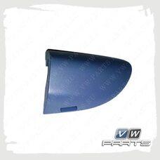 Колпачок ручки передней левой и задней левой двери VAG 3C0837879AGRU