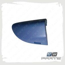 Колпачок ручки передней правой и задней правой двери VAG 3C0837880AGRU