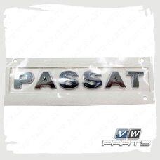 """Надпись """"PASSAT"""" VAG 3C0853687A739"""