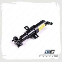 Подъемный цилиндр омывателя фар с форсункой левый VAG 3C0955103A