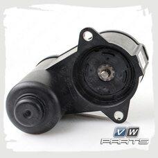 Мотор заднего суппорта VAG 3C0998281A