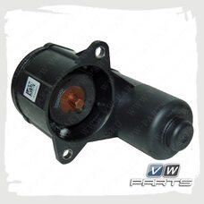 Мотор заднего суппорта VAG 3C0998281B