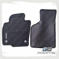 Коврики передние и задние текстильные VAG 3C1061445WGK
