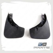 Брызговики задние VAG 3C8075101A