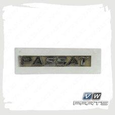 """Надпись """"PASSAT"""" VAG 3C8853687A739"""