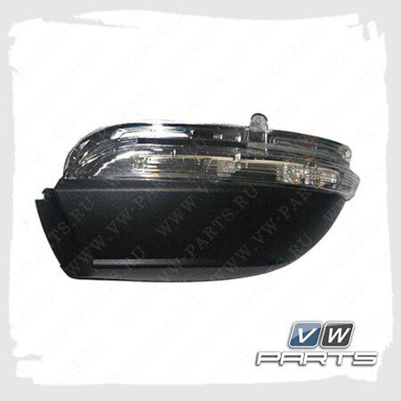 Указатель поворота зеркала левый VAG 3C8949101D