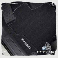 Коврики передние и задние текстильные VAG 3G1061270WGK