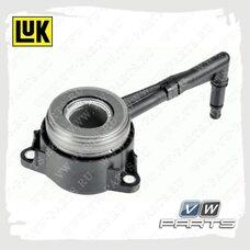Подшипник сцепления гидравлический LUK 510017710