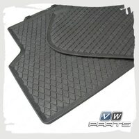 Коврики задние VAG 5C606151282V