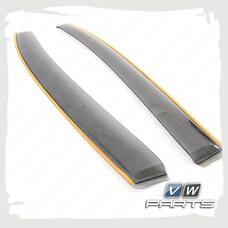 Дефлекторы задних окон VAG 5C6072194AHU3