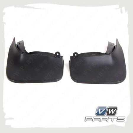Брызговики задние VAG 5C6075101