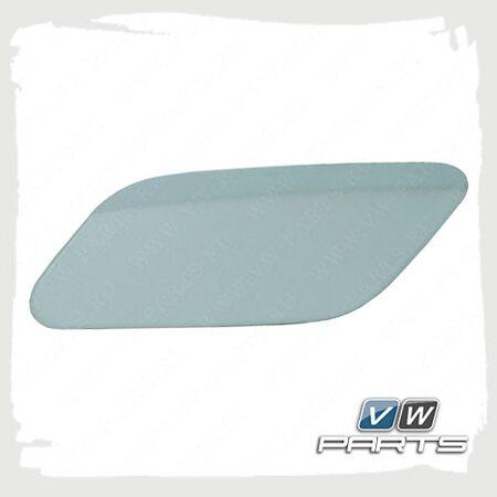 Крышка омывателя фар левая VAG 5C6955109GRU