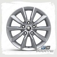 Диск колеса R16 MINORIS VAG 5E00714948Z8