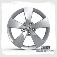 Диск колеса R17 DENOM VAG 5E00714978Z8