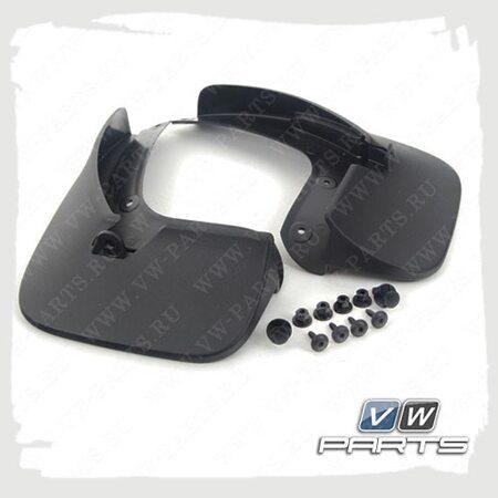 Брызговики задние VAG 5GV075105