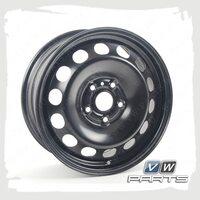 Диск колеса R16 стальной VAG 5K0601027A03C