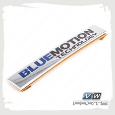 "Надпись ""BLUEMOTION TECHNOLOGY"" VAG 5K0853675BCWWS"