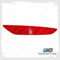 Светоотражатель заднего бампера правый VAG 5L0945106