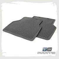 Коврики задние VAG 5N006151282V