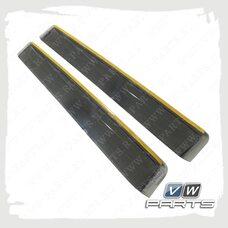 Дефлекторы окон задние VAG 5N0072194