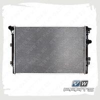 Радиатор системы охлаждения VAG 5N0121253H