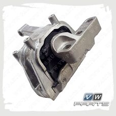 Опора двигателя правая VAG 5N0199262L