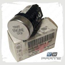 Кнопка пуска-остановки двигателя VAG 5N0959839C3Q7
