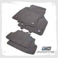 Коврики передние и задние VAG 5G106150082V