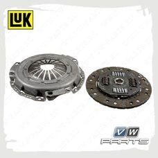 Комплект сцепления LUK 624328109
