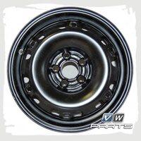 Диск колеса R15 стальной VAG 6C0601027B03C