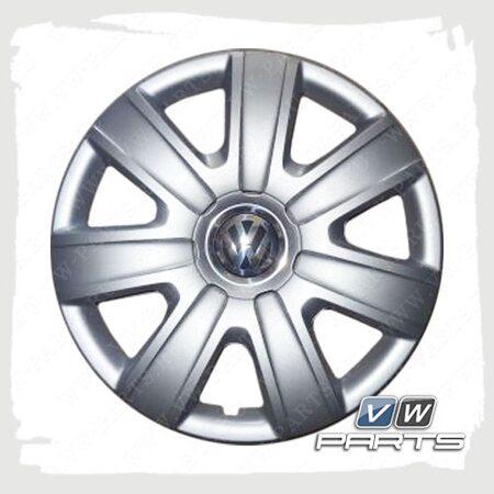 Колпак колеса R14 VAG 6R0601147WPU
