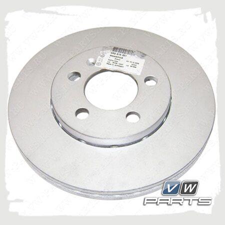Диск тормозной передний VAG 6R0615301C