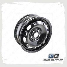 Диск колеса R14 стальной VAG 6Q0601027AC03C