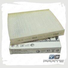 Фильтр салона (бумажный) VAG 6R0820367