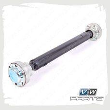 Вал карданный передний VAG 7L0521101H