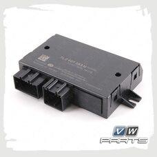 Блок управления распознавания прицепа VAG 7L0907383N